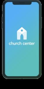 ChurchCenterPhone